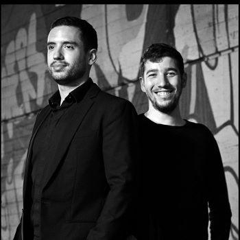 סליבניק ולוין @ צילום יוסי צבקר