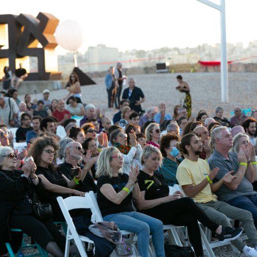 פסטיבל הג'אז 2021 @ צילום עידו כהן
